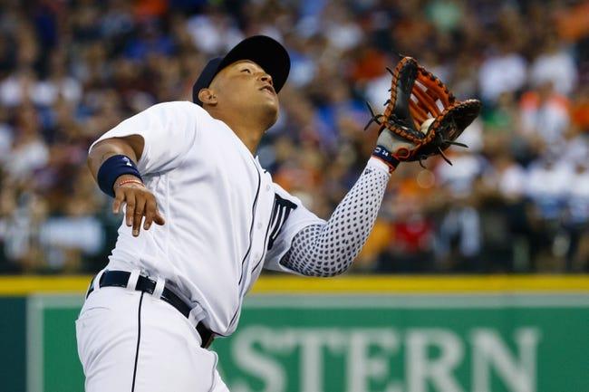 Detroit Tigers vs. Kansas City Royals - 7/16/16 MLB Pick, Odds, and Prediction