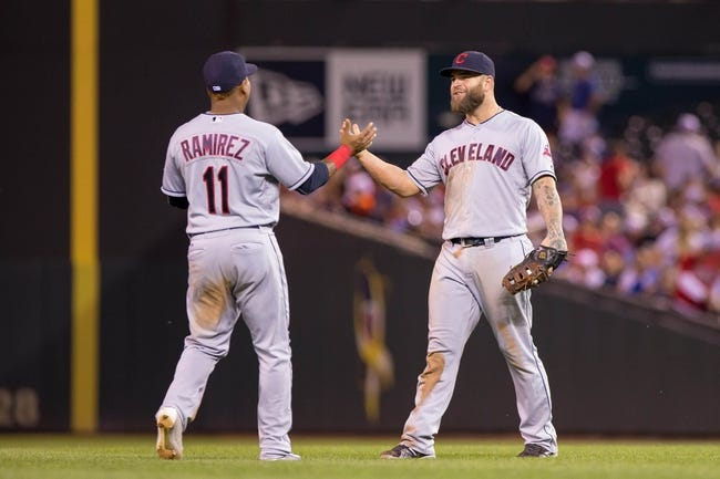 Minnesota Twins vs. Cleveland Indians - 7/16/16 MLB Pick, Odds, and Prediction