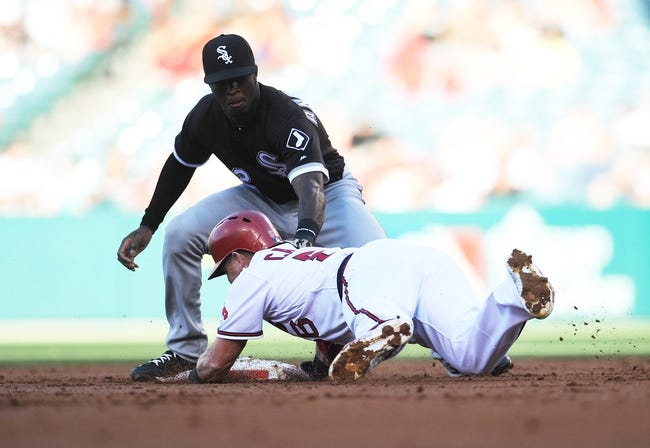 Angels vs. White Sox - 7/17/16 MLB Pick, Odds, and Prediction