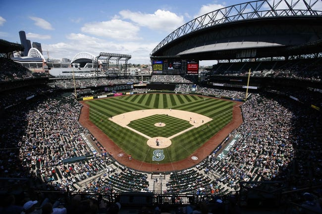 Mariners vs. Astros - 9/17/16 MLB Pick, Odds, and Prediction