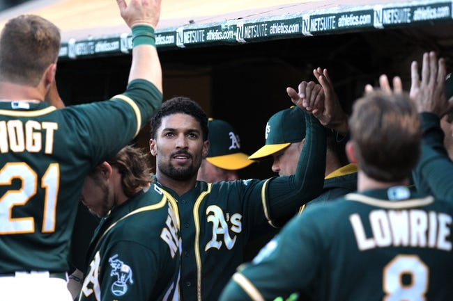 Athletics vs. Astros - 7/19/16 MLB Pick, Odds, and Prediction