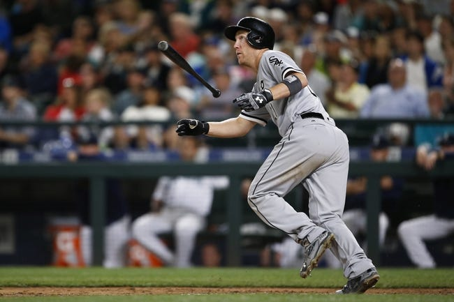 Mariners vs. White Sox - 7/20/16 MLB Pick, Odds, and Prediction
