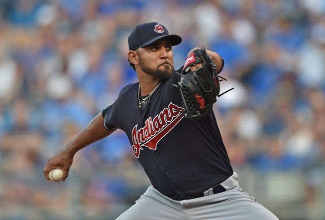 Cleveland Indians vs. Washington Nationals - 7/26/16 MLB Pick, Odds, and Prediction