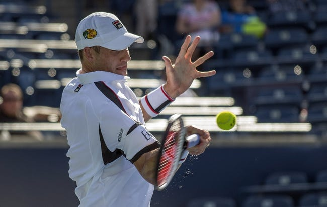 John Isner vs. Ryan Harrison 2016 Rogers Cup Pick, Odds, Prediction