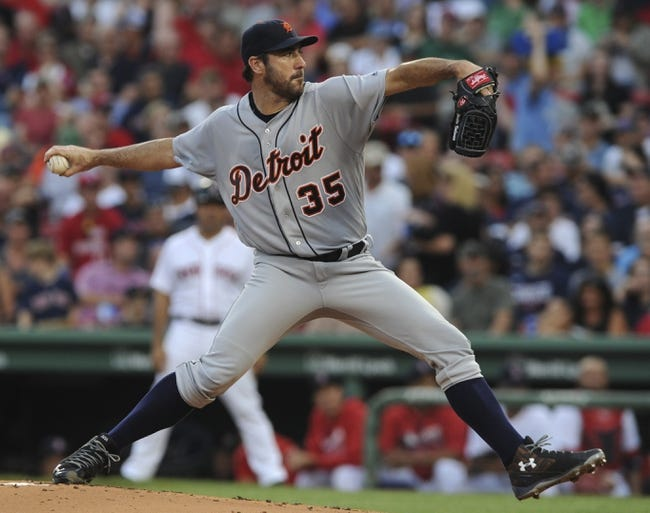 Detroit Tigers vs. New York Mets - 8/5/16 MLB Pick, Odds, and Prediction