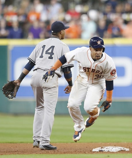 Houston Astros vs. New York Yankees - 7/26/16 MLB Pick, Odds, and Prediction