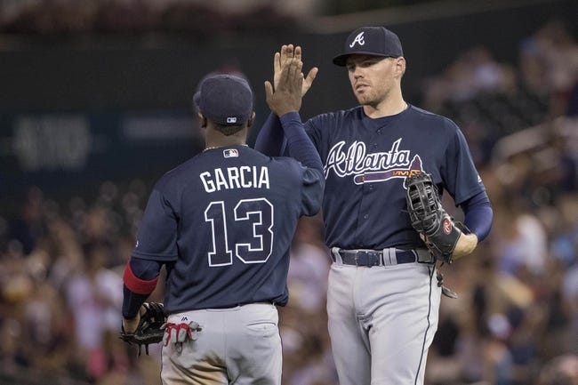 Minnesota Twins vs. Atlanta Braves - 7/27/16 MLB Pick, Odds, and Prediction