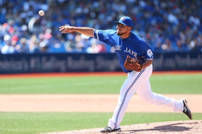 Seattle Mariners vs. Toronto Blue Jays - 9/19/16 MLB Pick, Odds, and Prediction