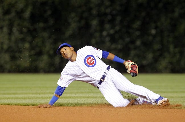 Chicago Cubs vs. Seattle Mariners - 7/30/16 MLB Pick, Odds, and Prediction
