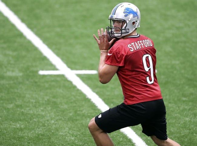 NFL | Detroit Lions (7-9) at Pittsburgh Steelers (11-7)