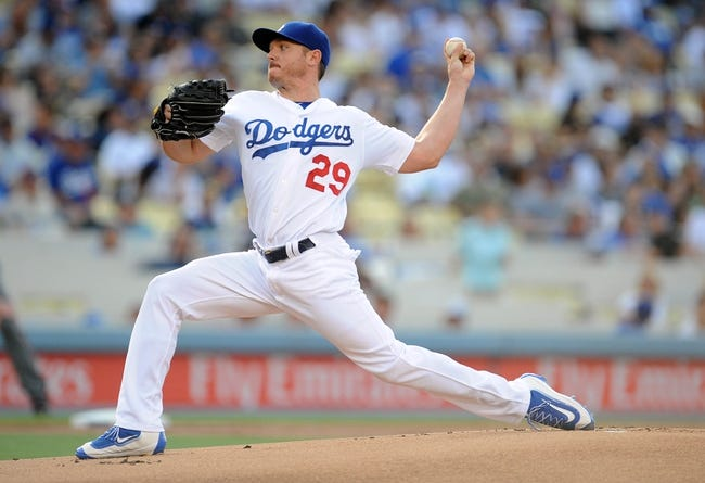 Dodgers vs. Red Sox - 8/5/16 MLB Pick, Odds, and Prediction