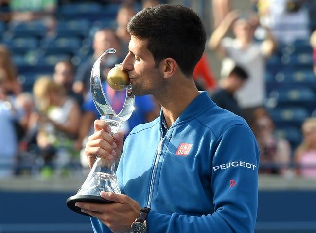 Novak Djokovic vs. Juan Martin Del Potro 2016 Rio Summer Olympics Pick, Odds, Prediction