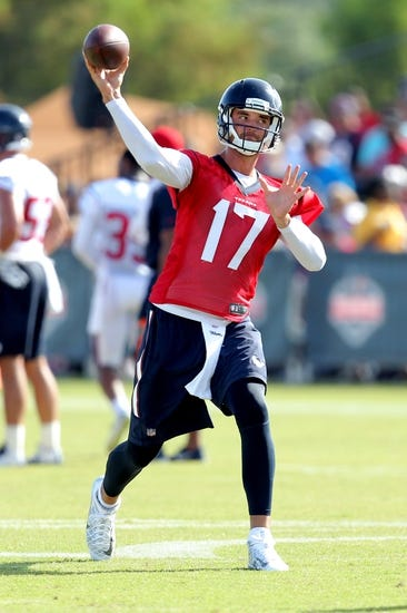 NFL | Houston Texans (9-8) at San Francisco 49ers (5-11)