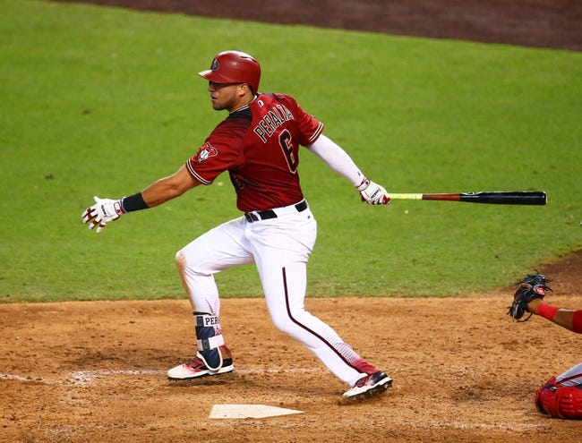Washington Nationals vs. Arizona Diamondbacks - 9/26/16 MLB Pick, Odds, and Prediction