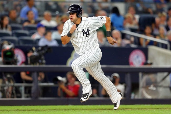 New York Yankees vs. New York Mets - 8/4/16 MLB Pick, Odds, and Prediction