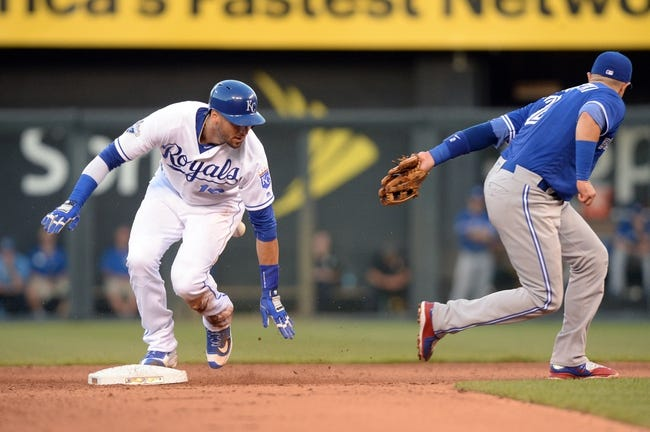 Kansas City Royals vs. Toronto Blue Jays - 8/7/16 MLB Pick, Odds, and Prediction