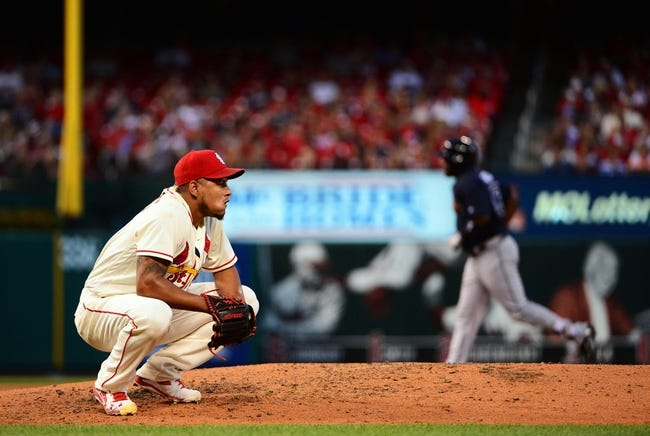 Cardinals vs. Braves - 8/7/16 MLB Pick, Odds, and Prediction