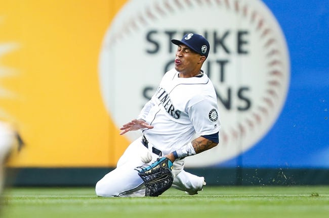 Mariners vs. Angels - 8/7/16 MLB Pick, Odds, and Prediction