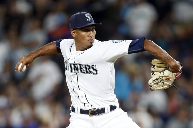 Los Angeles Angels vs. Seattle Mariners - 8/15/16 MLB Pick, Odds, and Prediction