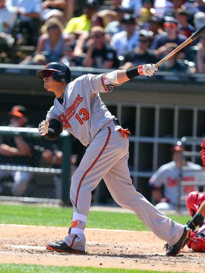 San Francisco Giants vs. Baltimore Orioles - 8/12/16 MLB Pick, Odds, and Prediction