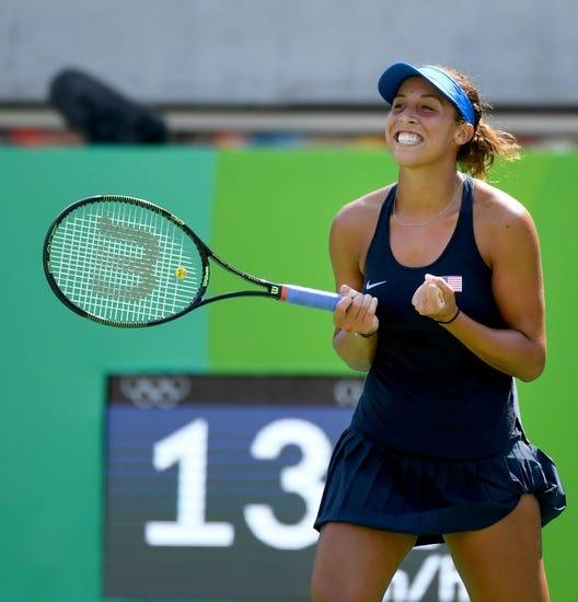 Madison Keys vs. Daria Kasatkina 2016 Rio Summer Olympics Quarterfinal Pick, Odds, Prediction