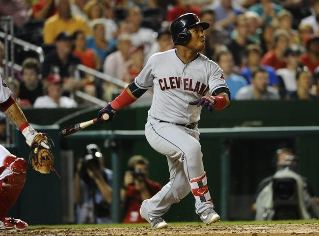 Washington Nationals vs. Cleveland Indians - 8/10/16 MLB Pick, Odds, and Prediction