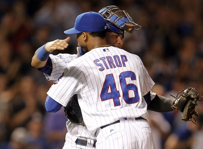 Chicago Cubs vs. Los Angeles Angels - 8/10/16 MLB Pick, Odds, and Prediction