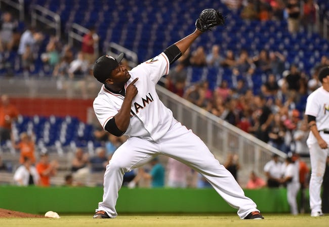 Miami Marlins vs. San Francisco Giants - 8/10/16 MLB Pick, Odds, and Prediction