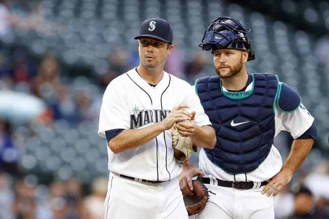 Mariners vs. Brewers - 8/19/16 MLB Pick, Odds, and Prediction