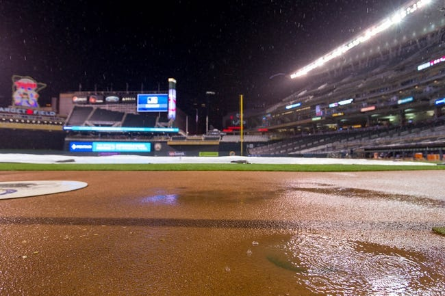 Twins vs. Astros - 8/11/16 Game One MLB Pick, Odds, and Prediction
