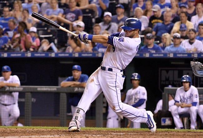Royals vs. White Sox - 8/11/16 MLB Pick, Odds, and Prediction
