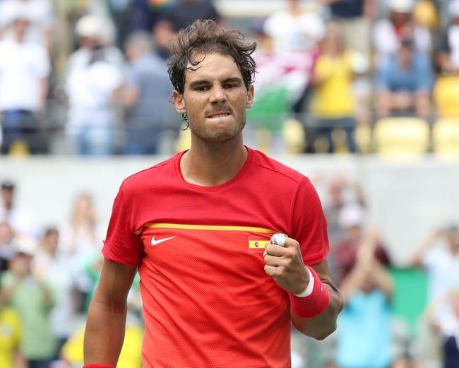 Rafael Nadal vs. Thomaz Bellucci 2016 Rio Summer Olympics Quarterfinal Pick, Odds, Prediction
