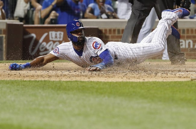 Cubs vs. Cardinals - 8/12/16 MLB Pick, Odds, and Prediction