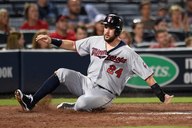 Atlanta Braves vs. Minnesota Twins - 8/17/16 MLB Pick, Odds, and Prediction
