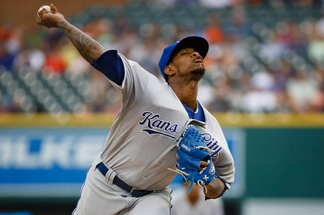 Miami Marlins vs. Kansas City Royals - 8/23/16 MLB Pick, Odds, and Prediction