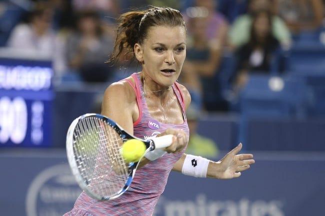 Agnieszka Radwanska vs. Jessica Pegula 2016 US Open Pick, Odds, Prediction