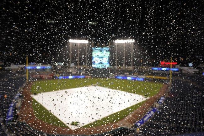 Royals vs. Twins - 8/20/16 MLB Pick, Odds, and Prediction