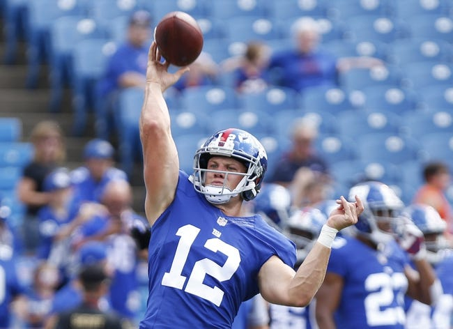 New York Giants vs. New England Patriots - 9/1/16 NFL Pick, Odds, and Prediction