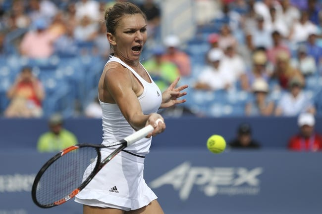 Simona Halep vs. Kirsten Flipkens 2016 US Open Pick, Odds, Prediction
