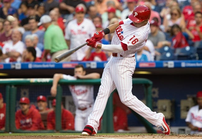 Fantasy Baseball 2016: Waiver Wire Update 8/26