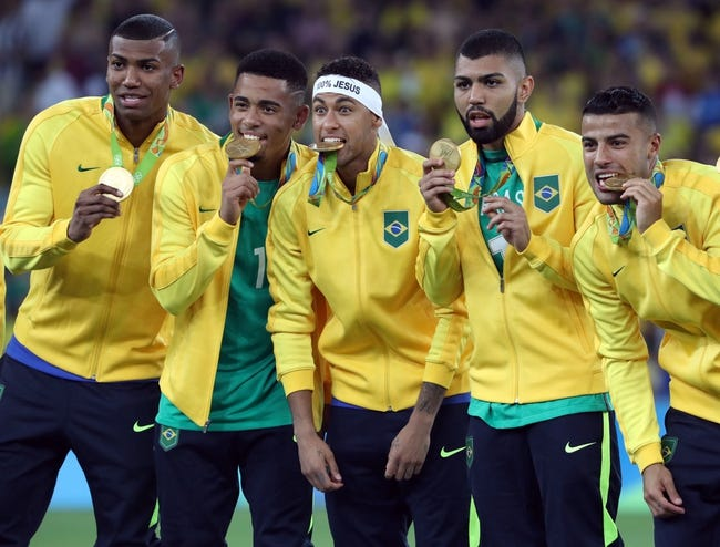Brazil vs. Switzerland- 6/17/18 World Cup Soccer Pick, Odds, and Prediction