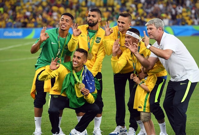 Costa Rica vs. Brazil - 6/22/18 World Cup Soccer Pick, Odds, and Prediction