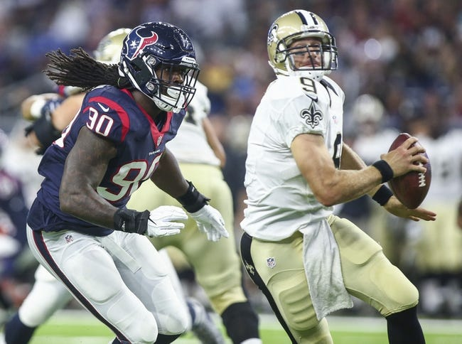 New Orleans Saints vs. Pittsburgh Steelers - 8/26/16 NFL Pick, Odds, and Prediction