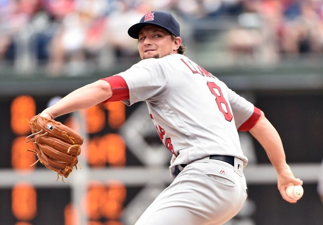 Cardinals vs. Athletics - 8/27/16 MLB Pick, Odds, and Prediction