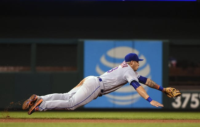 Cardinals vs. Mets - 8/24/16 MLB Pick, Odds, and Prediction