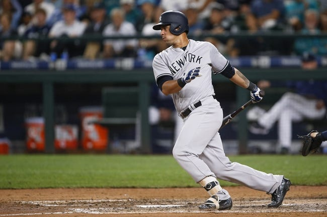 Mariners vs. Yankees - 8/24/16 MLB Pick, Odds, and Prediction