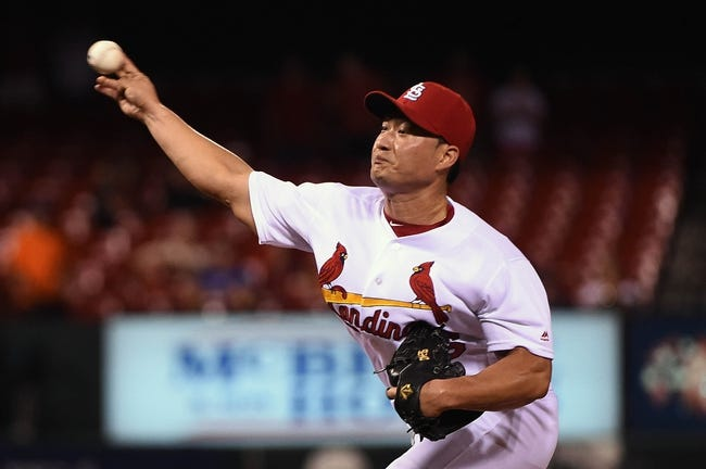 St. Louis Cardinals vs. New York Mets - 8/25/16 MLB Pick, Odds, and Prediction