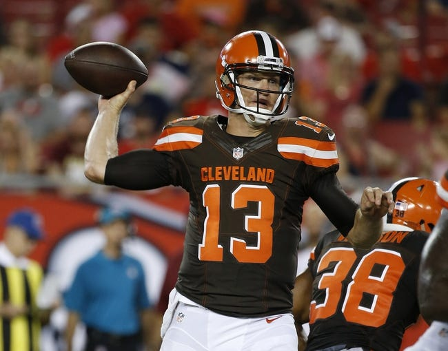 NFL | Chicago Bears (6-10) at Cleveland Browns (3-13)