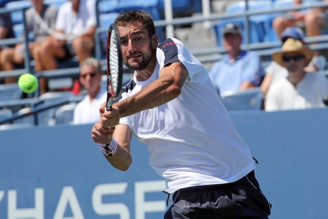 Marin Cilic vs. Jack Sock 2016 US Open Pick, Odds, Prediction