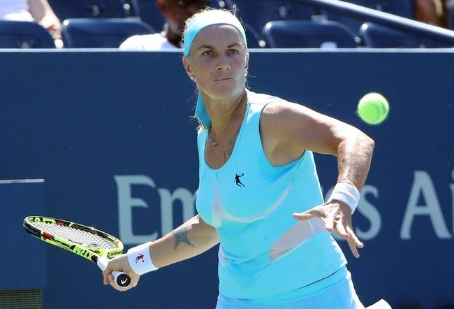 Caroline Wozniacki vs. Svetlana Kuznetsova 2016 US Open Pick, Odds, Prediction